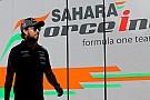 Force India confirmera Pérez pour 2016 avant Singapour