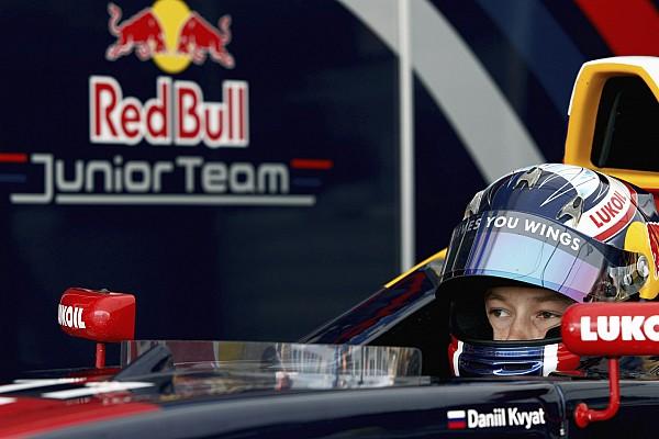 Inside story: How Nasr helped coach Kvyat and Sainz towards F1 stardom