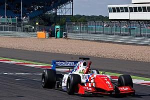 Formula V8 3.5 Résumé de course Rowland s'impose et fait un pas de plus vers le titre