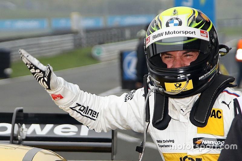 Une course riche en émotions pour Timo Glock