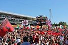 Анализ: как Формула 1 препятствует росту своей аудитории