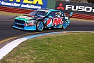 Mostert: I was trying to pass Winterbottom