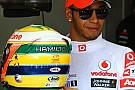 """Hamilton pode igualar Senna em Cingapura: """"sonho de garoto"""""""