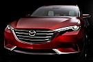 Le concept Koeru annonce le futur CX-7 de Mazda