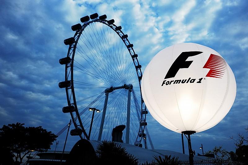 Análisis: Las razones que hacen de Singapur un GP exitoso