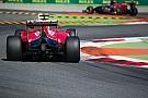Ferrari и Honda хотят полной