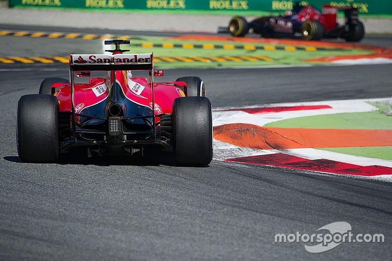 """Ferrari и Honda хотят полной """"разморозки"""" регламента на моторы"""