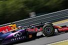 Kvyat dice que la falta de kilometraje confundió a Red Bull