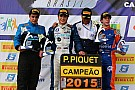 Педро Пике нацелен на европейскую Ф3