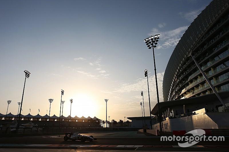 Teams resisting Pirelli push for Abu Dhabi tyre test
