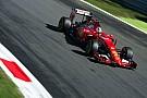 L'objectif de Vettel au championnat,