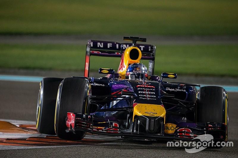 """Sebastian Vettel: Trennung von Red Bull und Renault wäre """"traurig"""""""