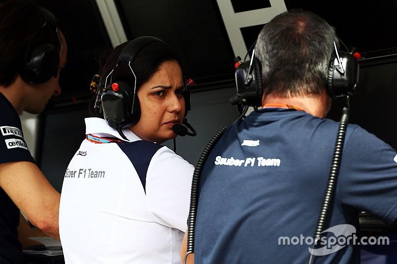 В Sauber против идеи использования прошлогодних моторов