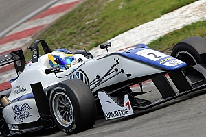 F3 Qualifying report Sergio Sette Camara claims pole position for Masters of Formula 3 qualifying race