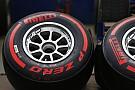 В Pirelli ожидают двух-трёх пит-стопов