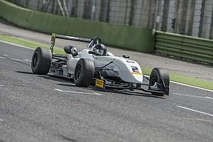 F2 Ultime notizie F2 Italian: vittoria e titolo per Marco Zanasi a Brno
