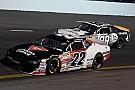 NASCAR Canada Scott Steckly remporte son 4e titre canadien NASCAR