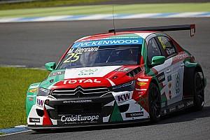 WTCC Preview Sébastien Loeb Racing, Mehdi Bennani returns to successful hunting ground