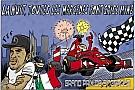 Le Grand Prix de Singapour vu par Cirebox!