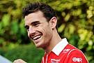 Memórias de Bianchi irão aflorar em Suzuka, diz chefe da Manor