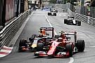 Red Bull - Des moteurs d'usine Ferrari ou un retrait de la F1