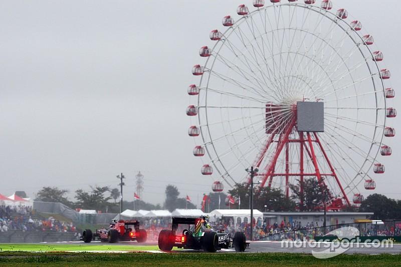 Inside Grand Prix - Votre présentation vidéo du GP du Japon!