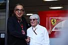 Экклстоун: В Ferrari боятся поставлять моторы Red Bull