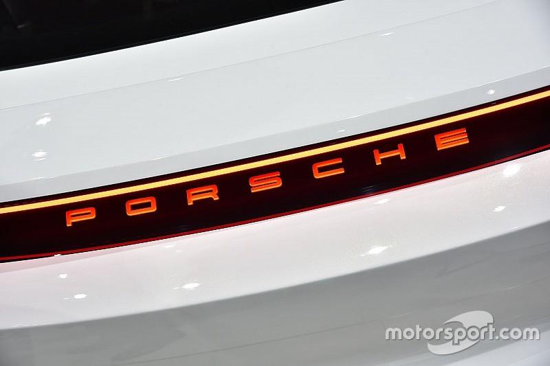 """Für Porsche käme ein Projekt in der Formel E """"zu früh"""""""
