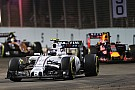 Williams sure it can hold off Red Bull