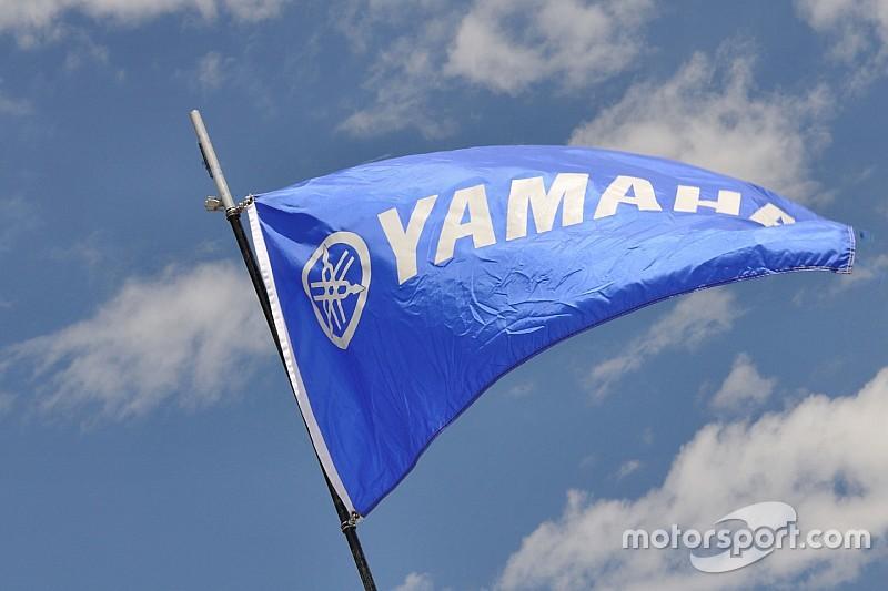 Yamaha steigt noch in diesem Jahr in die Testarbeit ein