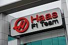 Line-up 2016 - Haas va faire une annonce