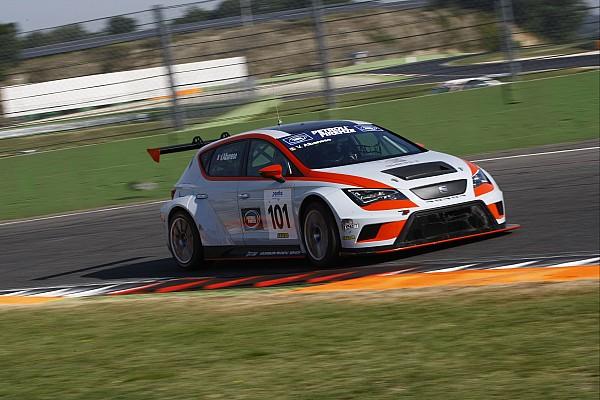 Le Seat Leon Racer dominano le qualifiche di Misano
