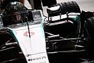 Com pista seca, Rosberg lidera treino antes da classificação