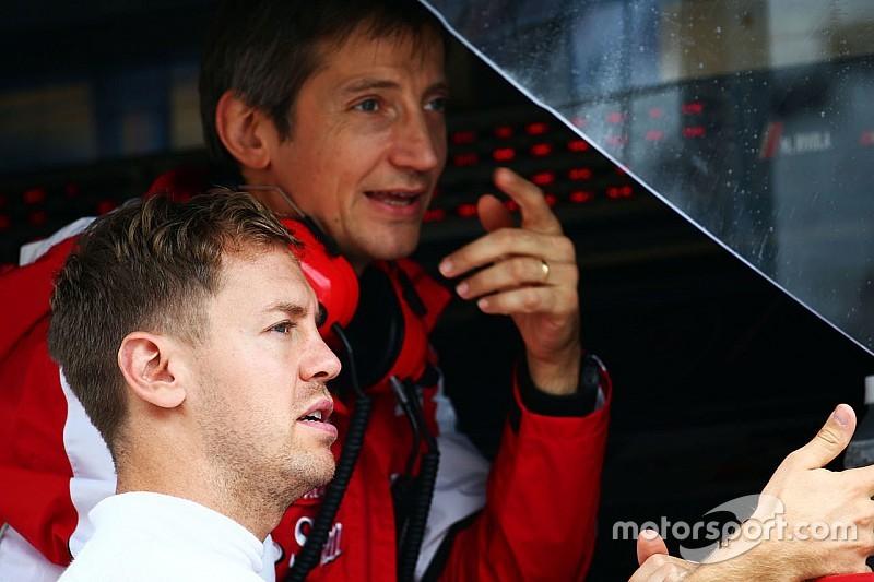 Vettel and Hulkenberg summoned to see stewards