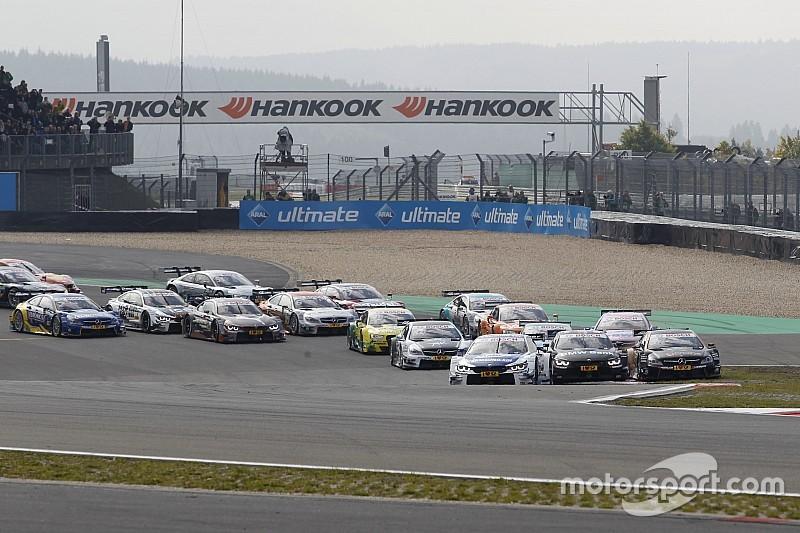 Photos - Le DTM au Nürburgring