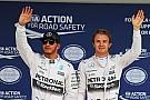 Wolff avoue son soulagement au sujet des performances de Mercedes