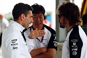 Alonso explotó contra Honda en Japón: