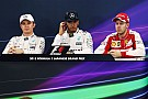 Japanese GP: Post-race press conference
