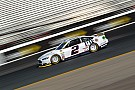 NASCAR penalizes Keselowski for controversial restart violation
