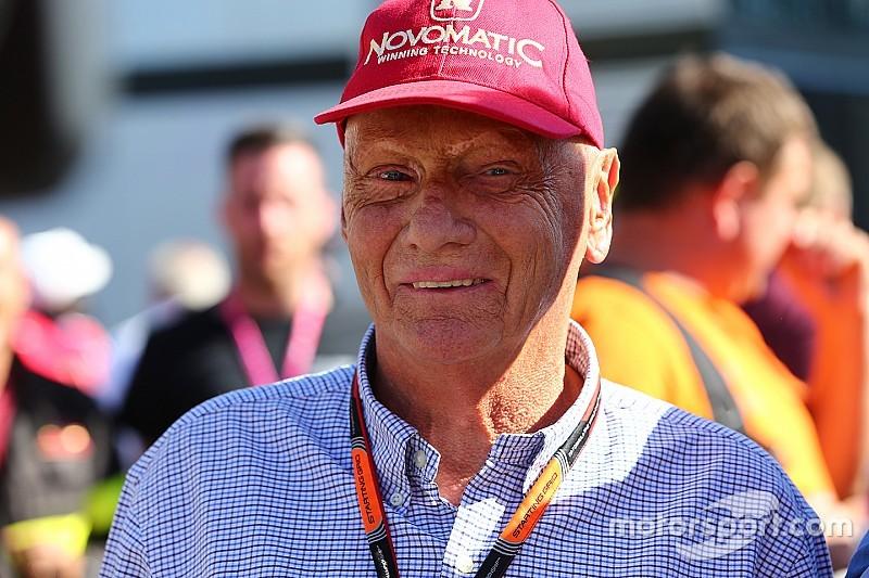 """Lauda: """"Mateschitz ha perso interesse nella F.1"""""""