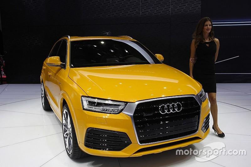 """Dieselgate - 2,1 millions d'Audi """"truquées"""""""