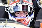 James Hinchcliffe è tornato in pista a Road America