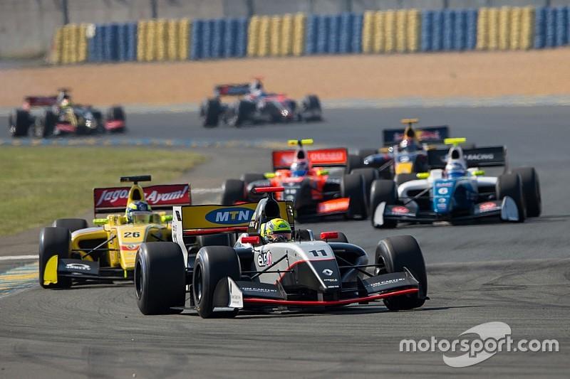 Владелец AF Corse придет в ФR3.5 со своей командой