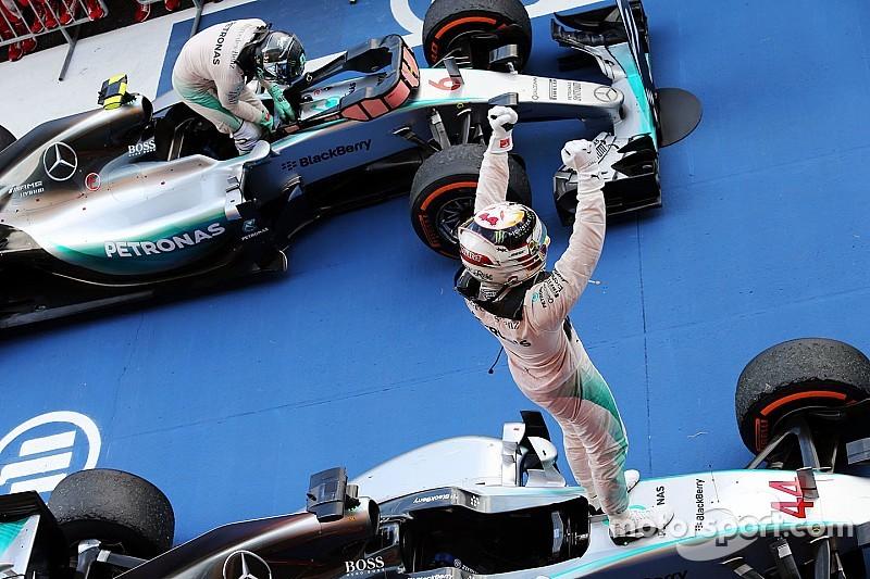 Las mejores fotos del GP de Japón