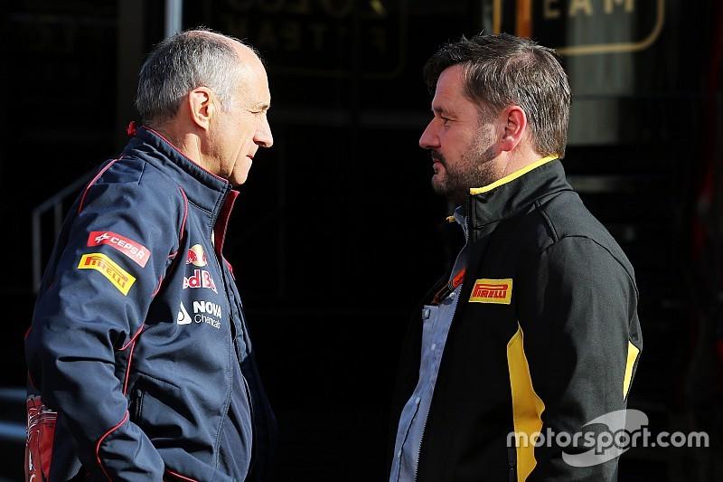 В Pirelli обеспокоены возможным уходом двух команд Red Bull