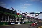 Il Mondiale 2016 di F.1 scatterà ancora a marzo