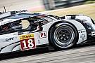 Porsche nomme son nouveau président