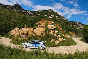 WRC 突发新闻 跑14站?中国重返WRC!