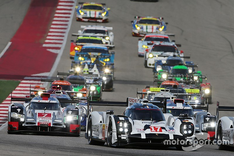Aus Sicherheitsgründen: FIA bremst LMP1-Autos ein