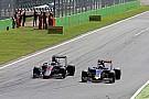 Honda descarta un acuerdo de motores con Toro Rosso
